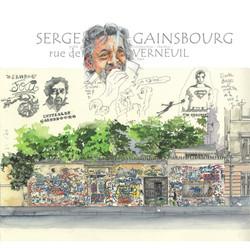 28-SERGE GAINSBOURG