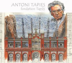 18-TAPIES-fondation tapiès