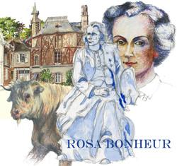 Thomery-Rosa Bonheur