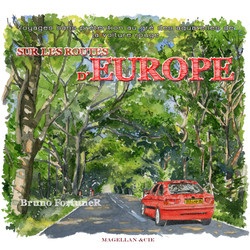 SUR LES ROUTES D'EUROPE