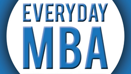 Selling Your Business for Big Profit - Laurie Barkman on Everyday MBA Podcast