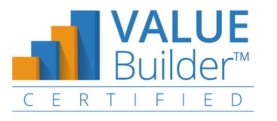 SmallDotBig Integrates the Value Builder System