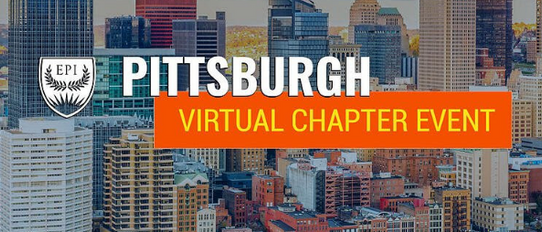 """Virtual Event Feb. 25: Luke Williams, """"Disrupt Your Thinking To Grow the Value of Your Business"""""""