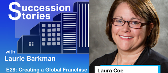 E28: Creating a Global Franchise - Laura Coe, Snapology