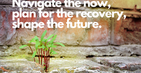 Resilience and navigating the now