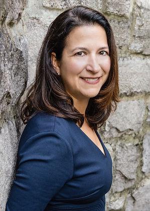 Laurie Barkman_Succession Stories Podcas