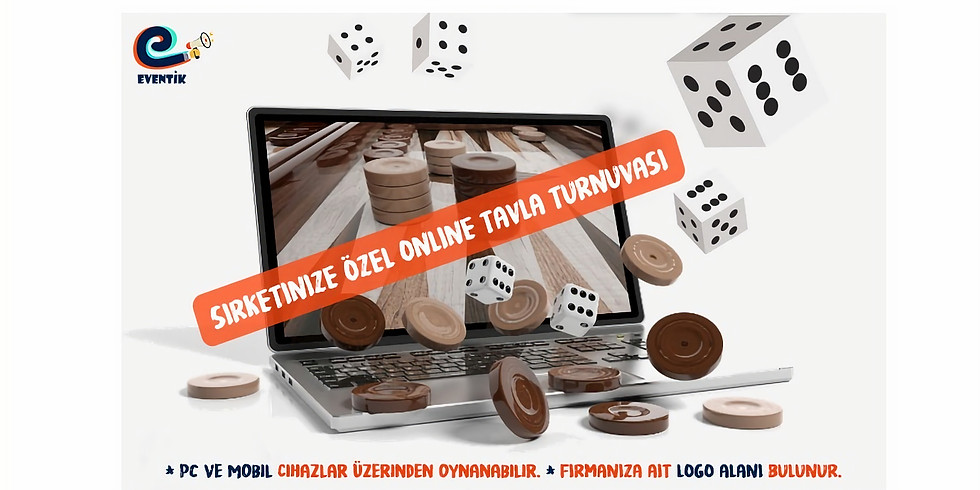 Online Tavla Turnuvası