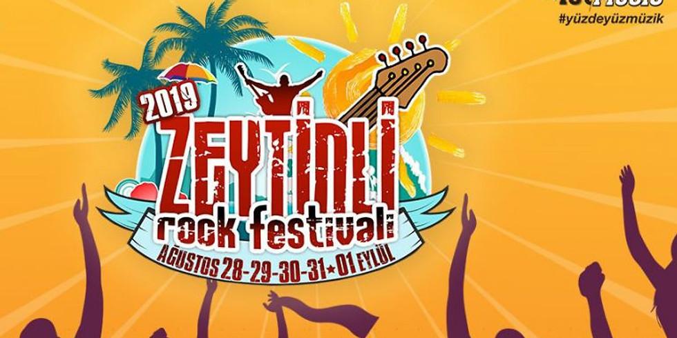 Zeytinli Rock Fest
