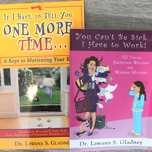 Parenting Book Bundle