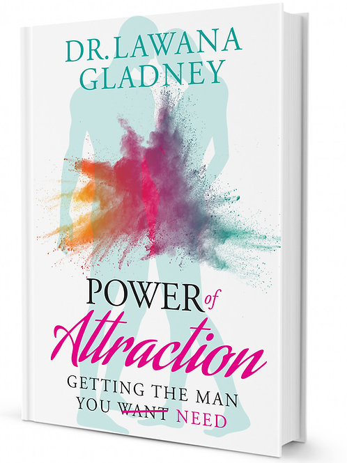 Power of Attraction - Getting the Man you Need