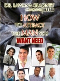 How to Attract the Man you Need