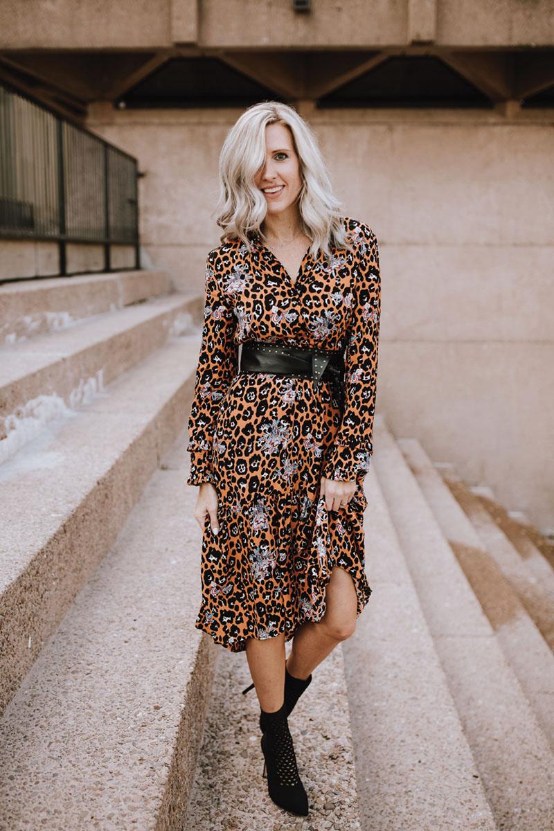 Kimberly Rashed, Style Editor