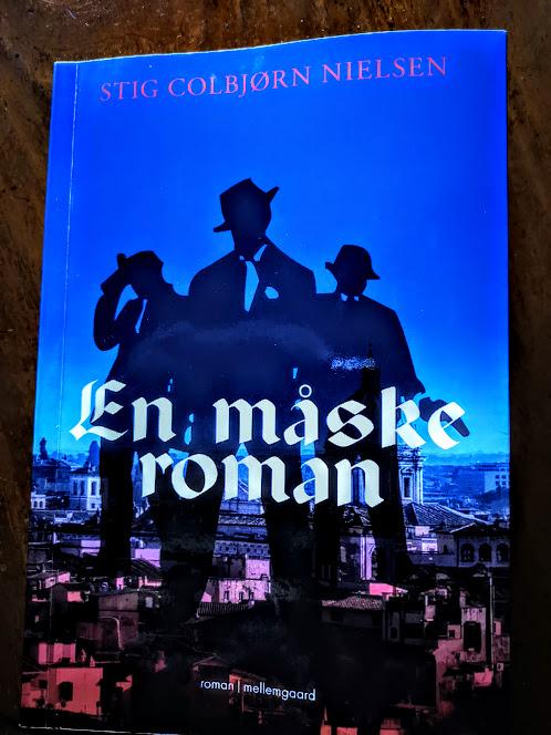 En_måske_roman_2019