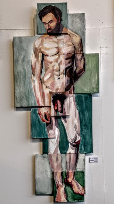 Ecce Homo by Galleri Maniflech