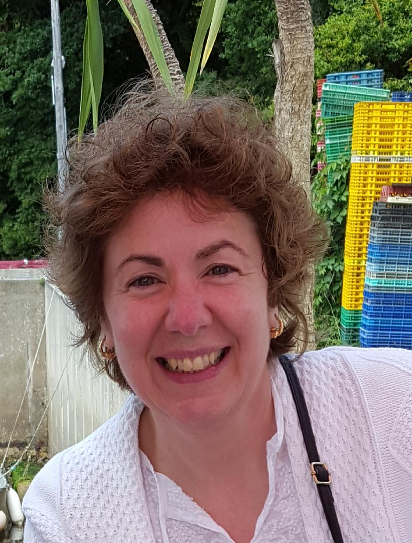 Joanne Flaherty