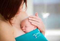 "Kangaroo Care: ""Hold Me Close...It's Great for Both of Us"""