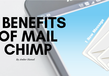 5 ways Mail Chimp is a Benefit to your Business