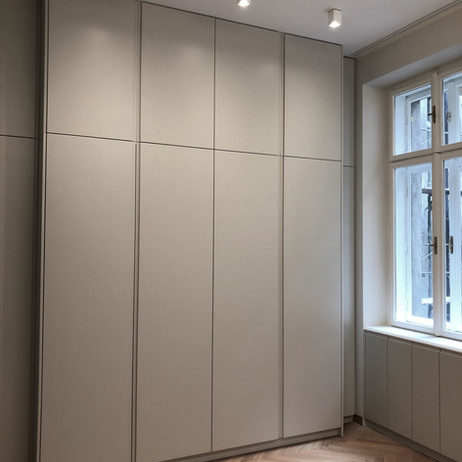 Vienna apartment M