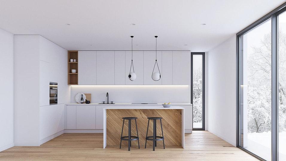 willion kitchen