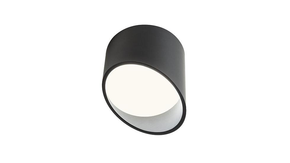 Dot - black 9 cm