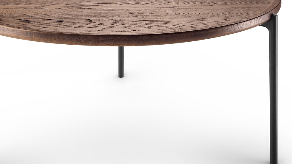 Savoye lounge table - EVA SOLO