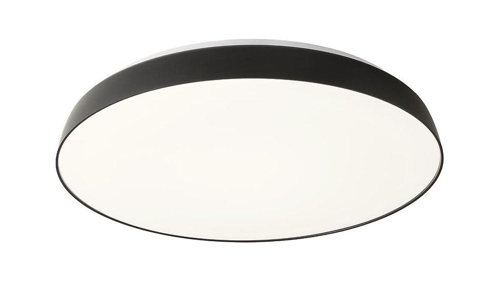 Circle - black 56 cm