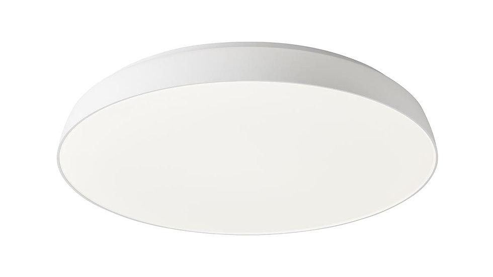 Circle - white 56 cm