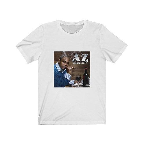 AZ Undeniable T-shirt