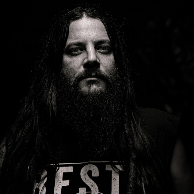Martin Furia - Guitar