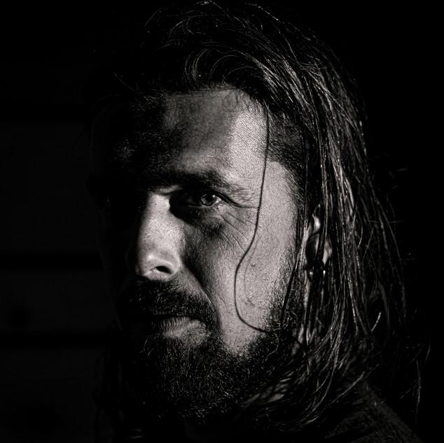 Ward Van der Straeten - Drums