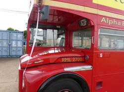 Routemaster RML2700