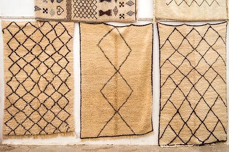 Wszystkie produkty dywanowe