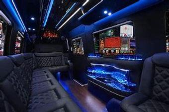 Cannabis Party Bus Tours