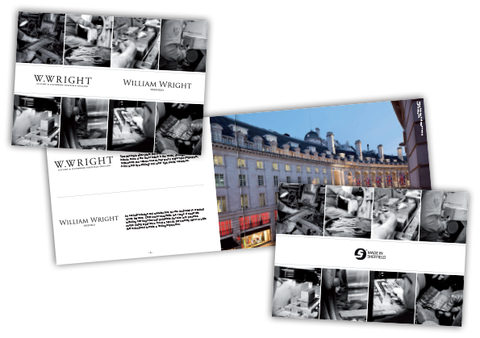 W.Wright Product Brochure