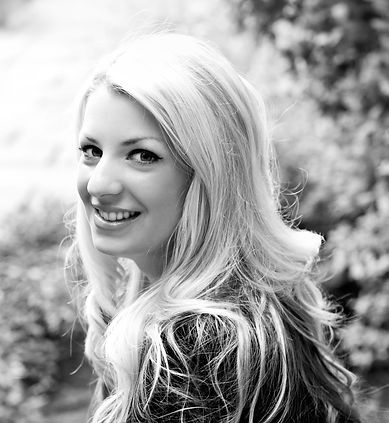 Sarah Rowing-Parker