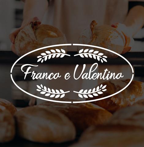 Franco e Valentino Logo