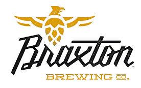 Braxton Beer Logo