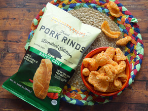Southern Recipe Small Batch Creates 'First-of-Its-Kind' Hatch Chile Pork Rinds