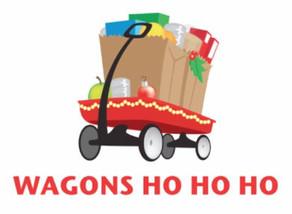 Wagons Ho Ho Ho Names RMD Team Members To Board of Directors