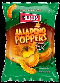 Herr's Jalapeno Poppers