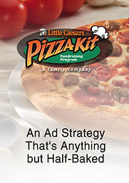Little Caesars Pizza Fundraising Case Study
