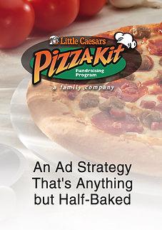 Little Caesars Pizza Fundraising Case Study