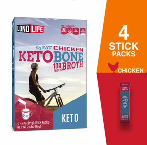 LonoLife Offers New On-The-Go Solution for Keto Nutrition