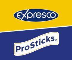 Expresco Prosticks