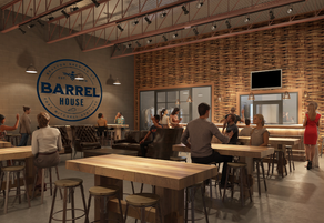 Braxton Brewing Co. Brings One-Of-A-Kind Experience to Beer Drinkers