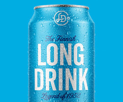 The Long Drink Company
