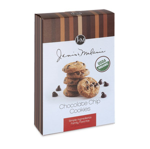 Janis & Melanie Foods Launches Highly-Anticipated Organic Line