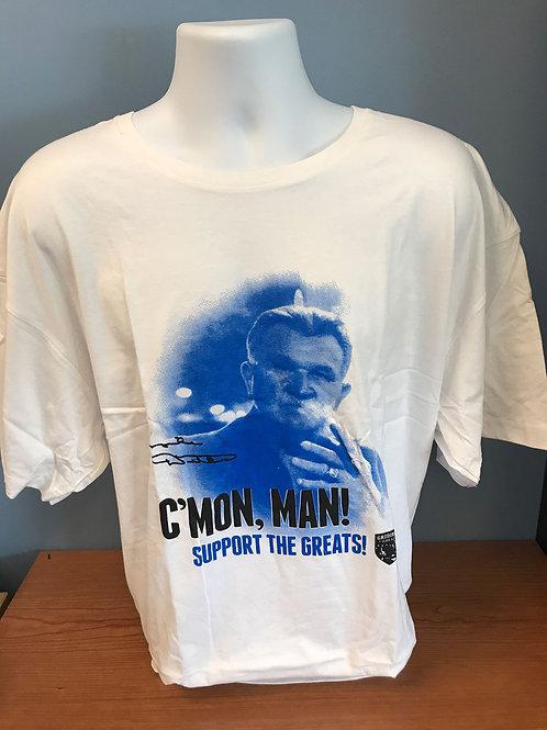 C'mon Man Shirt