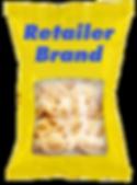 Your Retailer Brand
