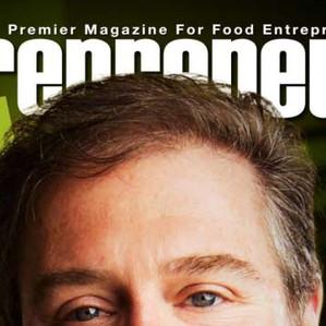 Sue Reninger Featured in Entrepreneurial Chef Magazine